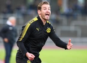 Jan Siewert trieb sein Team immer wieder nach vorne