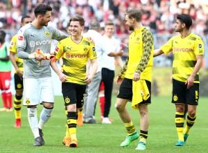 Sergio Gomez bekam seine ersten Bundesligaminuten