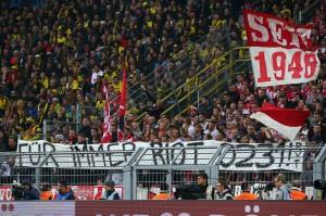 Nach Essen zeigte auch Köln Solidarität - nicht alle gefiel es