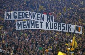 Gedenken an Mehment Kubasik
