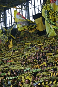 Heimspiele im Westfalenstadion verlieren immer mehr an Reiz