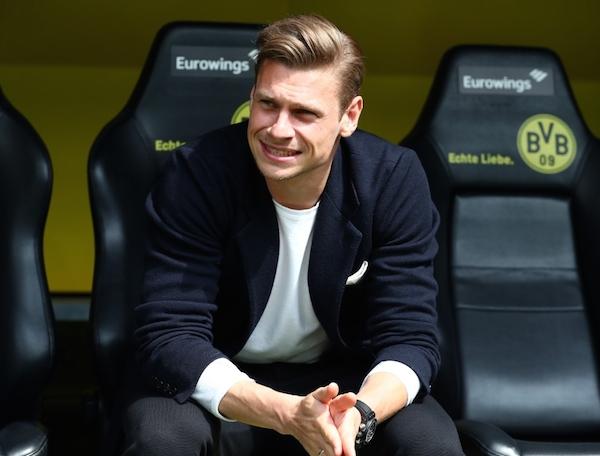 Auf dem Weg zur Vereinslegende: Lukasz Piszczek