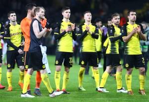 Der BVB präsentierte sich gegen Salzburg erneut schwach.