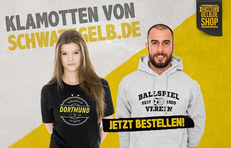Schwatzgelb De Das Fanzine Rund Um Borussia Dortmund Bvb 09